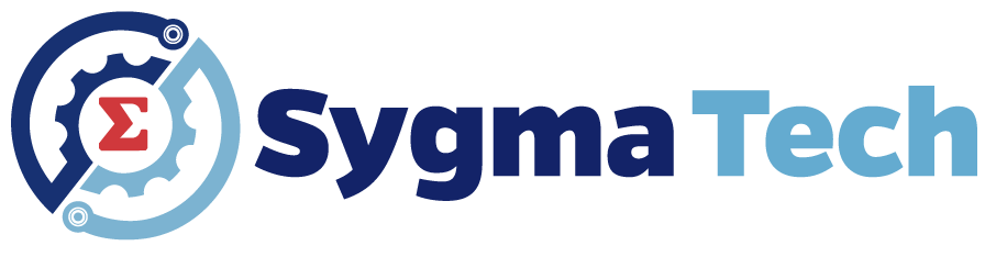 Logo sygma tech